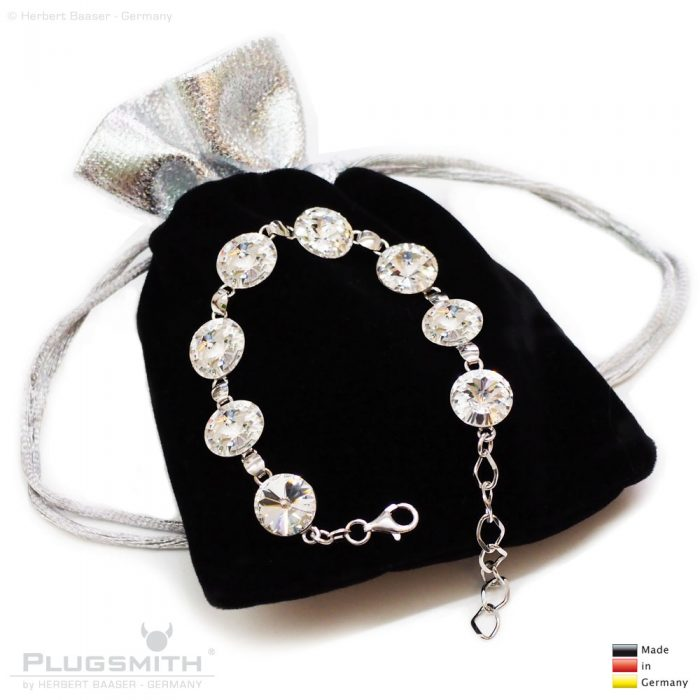 Armband MADE WITH SWAROVSKI® ELEMENTS