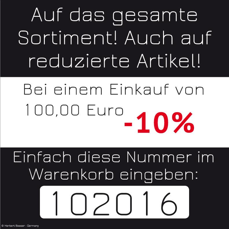 PLUGSMITH Rabatt Gutschein über 10%.