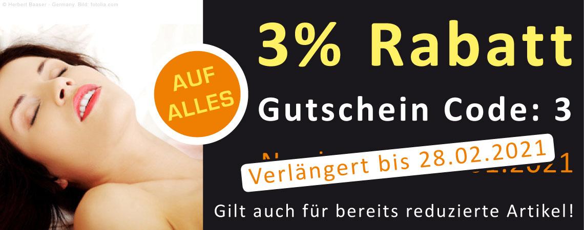 3% Rabatt auf ALLES bei PLUGSMITH.