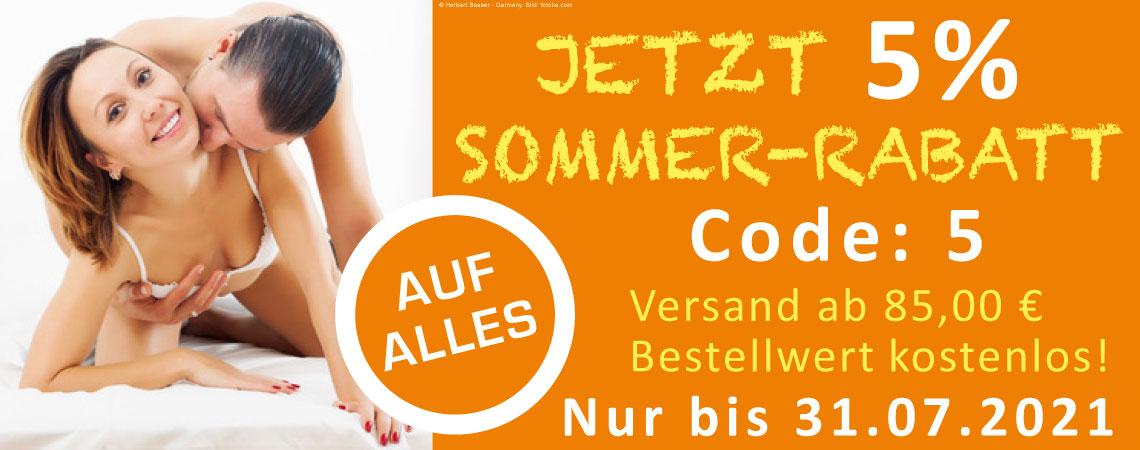 5% Sommer Rabatt bei PLUGSMITH!