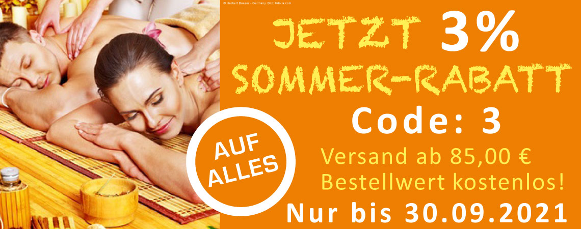 3% Sommer Rabatt bei PLUGSMITH!